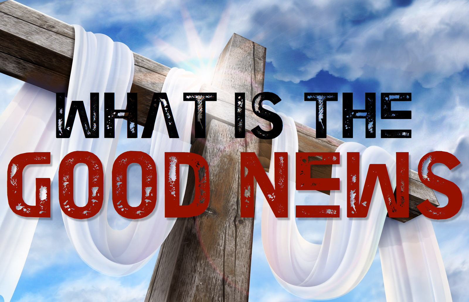 what is the good news wide