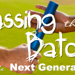 Passing the Baton Kingdom Christian