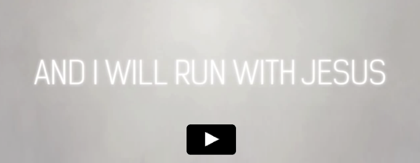 Run with Jesus